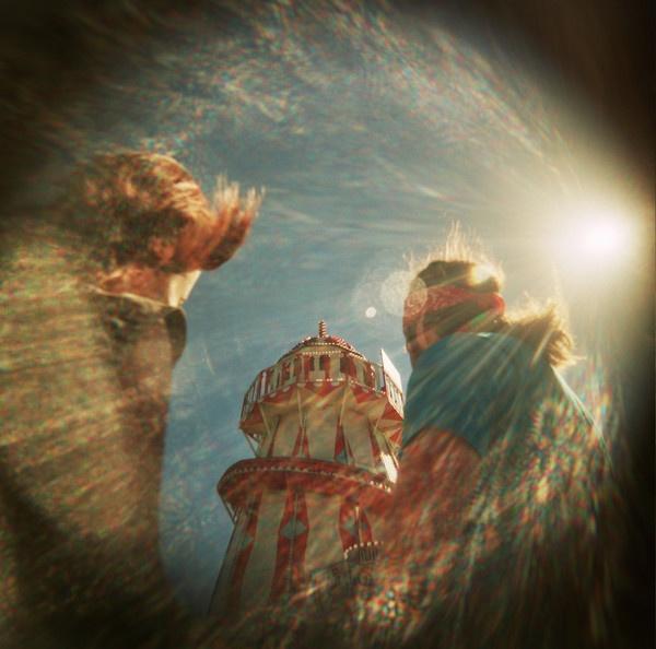 Tower of Doom by pattycake