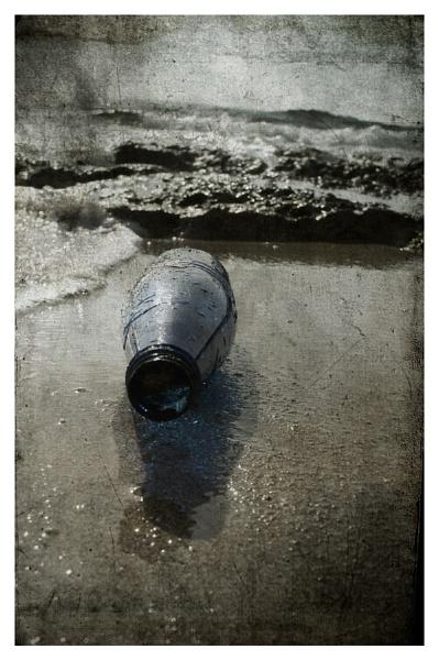 Message in a Bottle by wyatturp