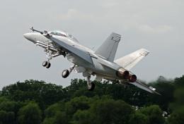 Super Hornet - 2
