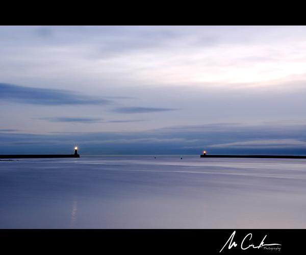 Tyne Piers