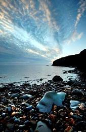 Trefin Seascape