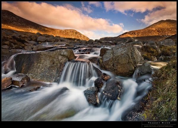 Trassey River by garymcparland