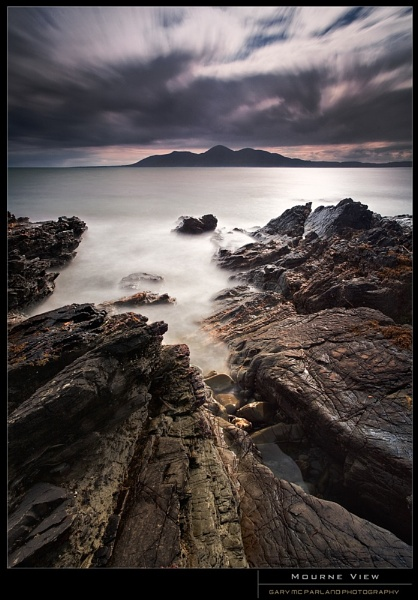 Mourne View by garymcparland
