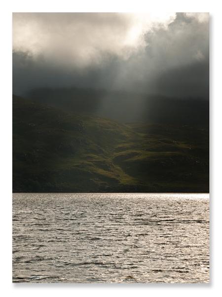 light by woodrow