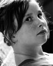 Portrait 3 by littlejennywren