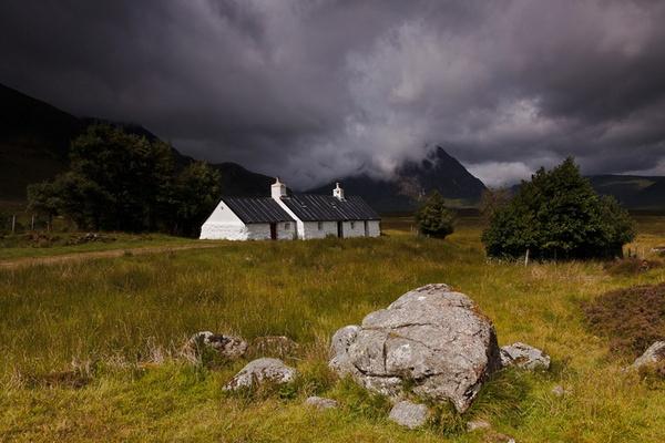 Black Rock Cottage by JGCurry