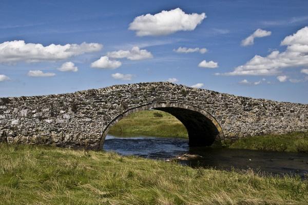 Aberffraw Bridge by Red_Herring