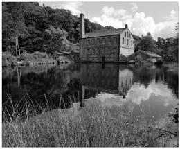 Gibson Mill aka Hanners Mill