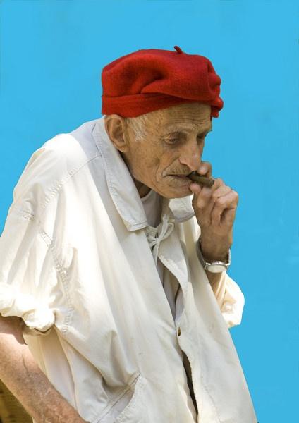 Old Man of Soller by peet