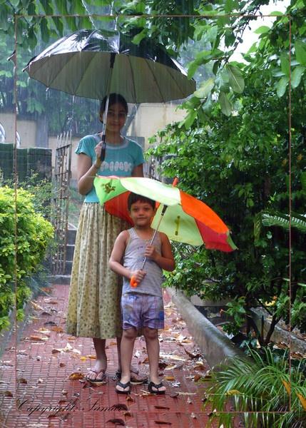 Monsoon by samarmishra