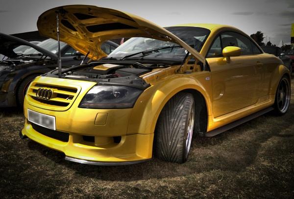 Audi TT by t_downes