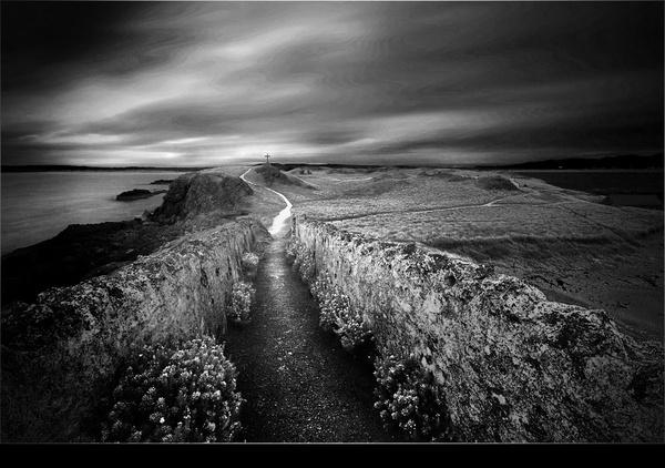 Cross Roads by NexusImages