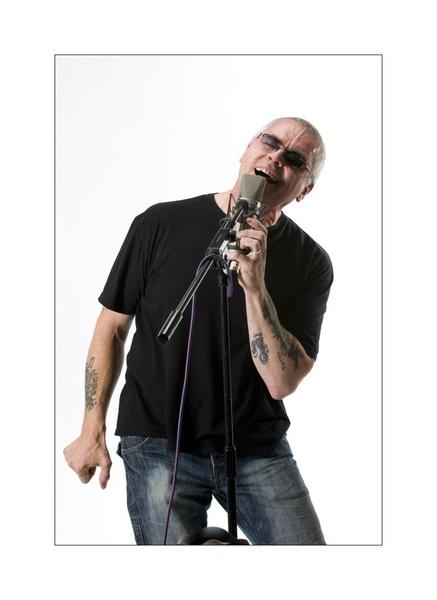 Rock On by TonyBrooks