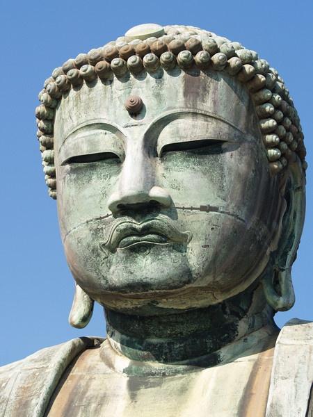 Big Buddah - Japan by kevtrucker