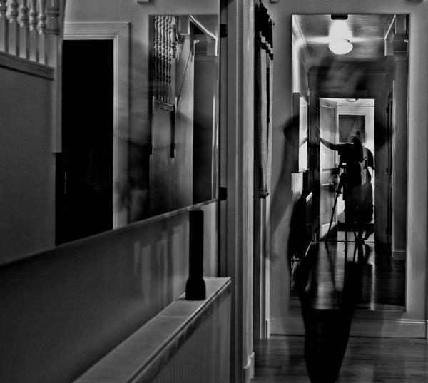 Hallway photography by Joscelyne