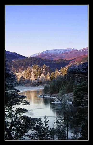 Glen Affric by Ianto74