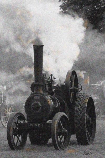 Steam by Beladd