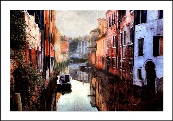 Venetian Reds by TelStar