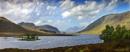 Loch Droma, Scottish Highlands.