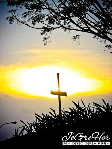 Una cruz en el camino by jogreher