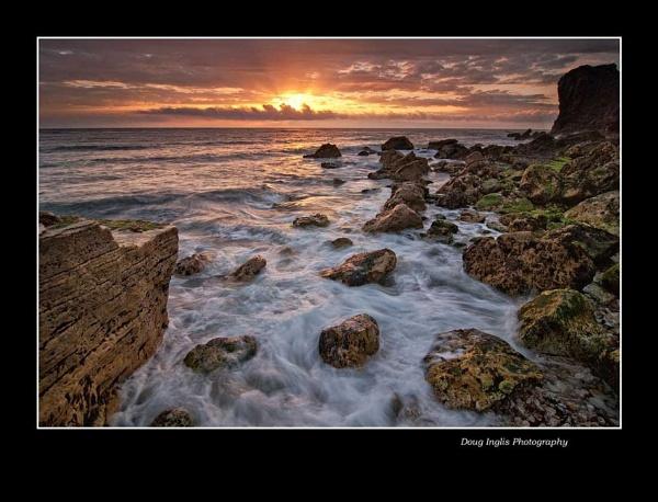 Trow rocks by Dugi34