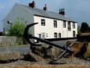 Glasson Dock cottage