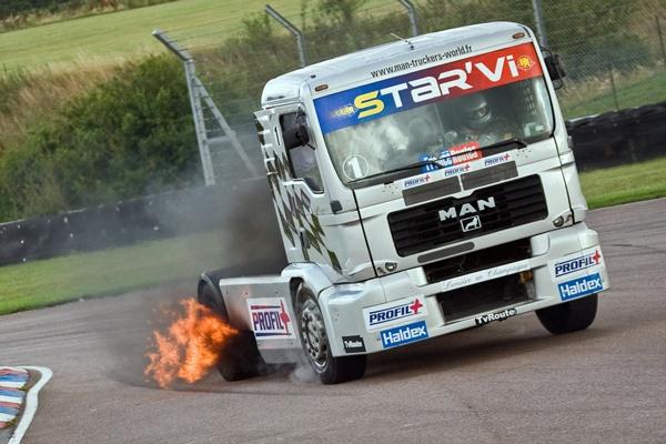 Fire! Truck by ZX1400