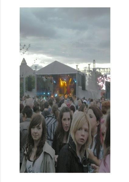 Stockton Riverside Fringe Festival, Main Stage 2010 by jt24uk