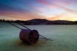 Yorkshire Dawn