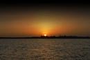Lake Sunset Beyond My Place