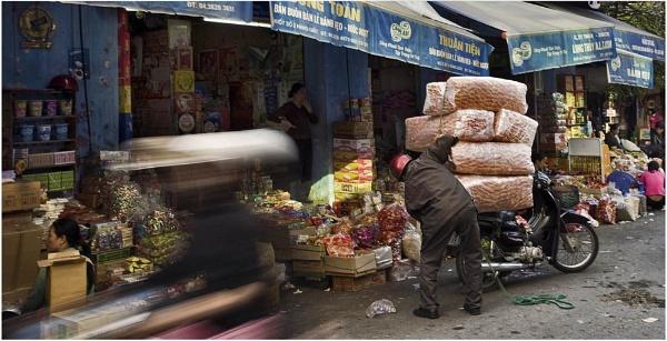 Hanoi by fazzer