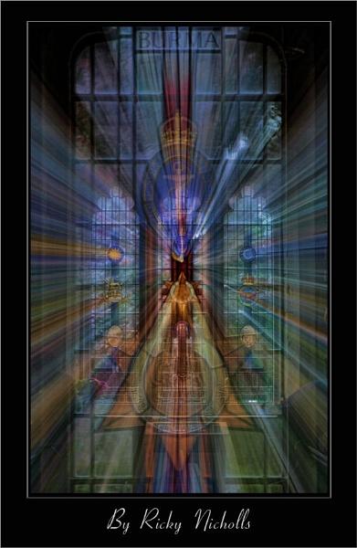 Zoom burst window by NobbytheNobster