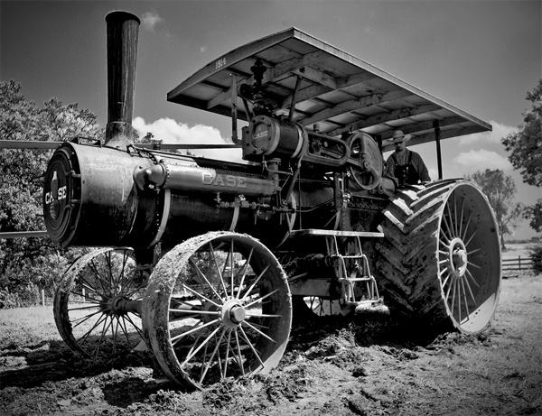 Locomotive Breath by Oakenshield