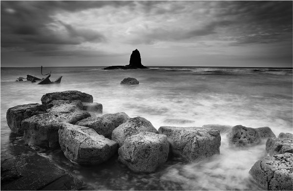 Restless by iansnowdon