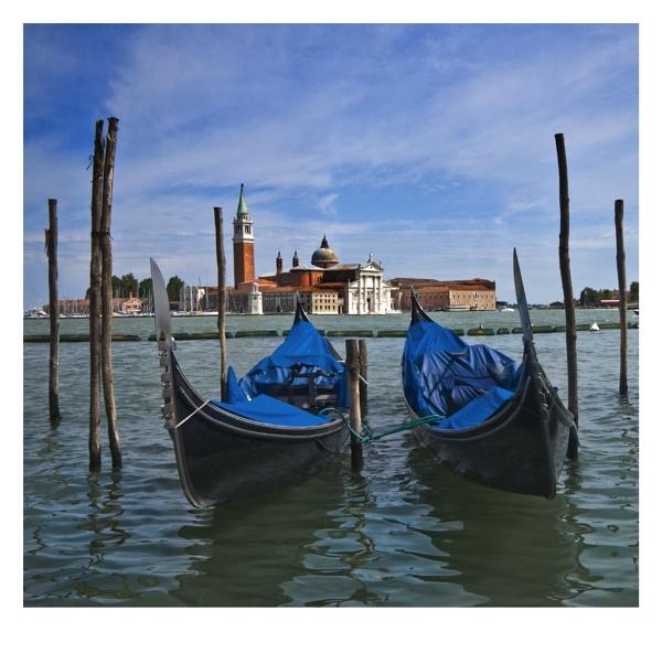 Venice. by Outlander