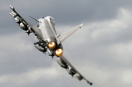 Typhoon Launch