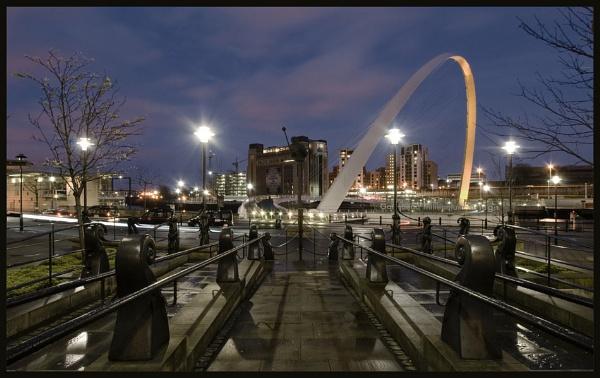 Sandgate - Newcastle by YorkshireSam