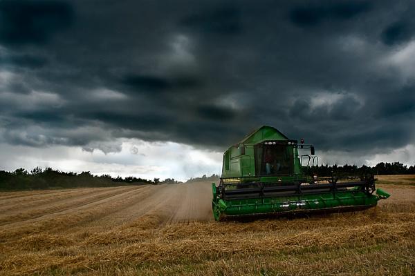 avant la deluge by Alan_Baseley