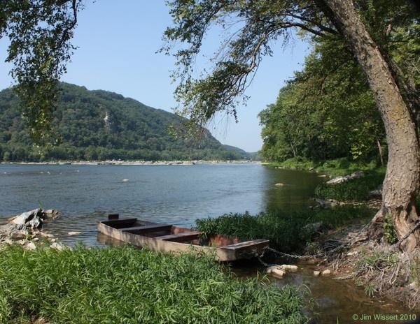 Almost Heaven,West Virginia by 1Wizzard1