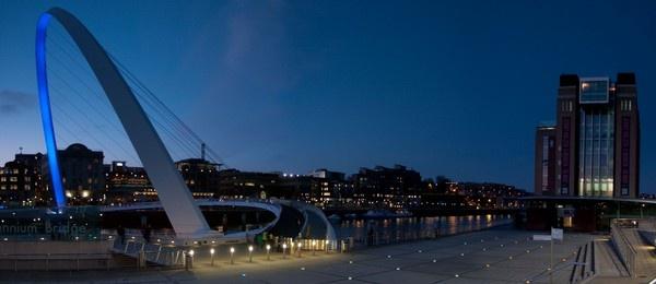 Tyneside Panoramic by filmphotographyblog