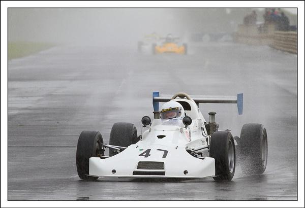 HSCC Formula Ford 2000 by srh