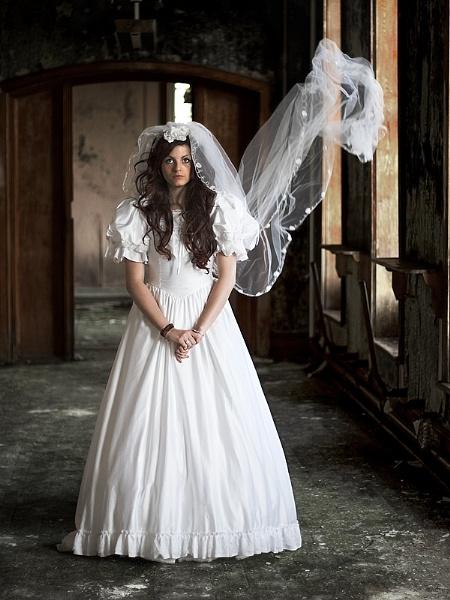 Asylum Bride by proberts