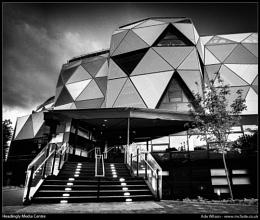 Headingly Media Centre