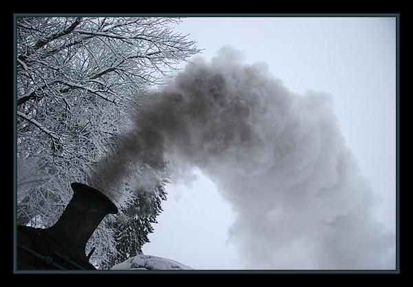 Strathspey Railway 7 by DHouston