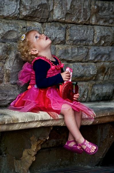Faerie Princess by Sezz