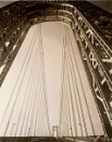 Edward Steichen - George Washington Bridge 1931 by Pete
