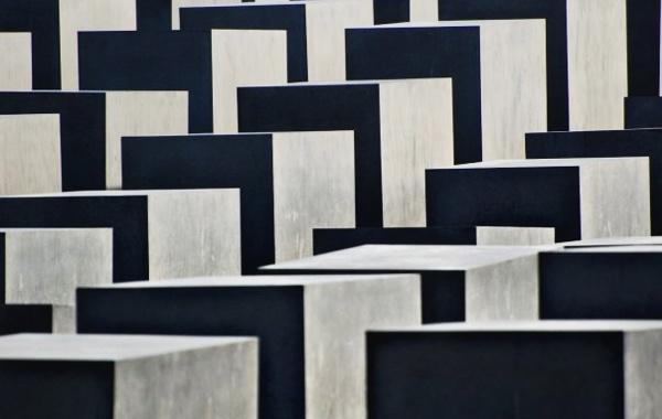 Holocaust Memorial Berlin by millaross