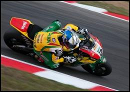 James Ellison Brands Hatch