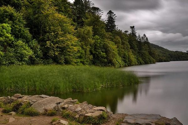 Castlewellan Lake by GarethRobinson