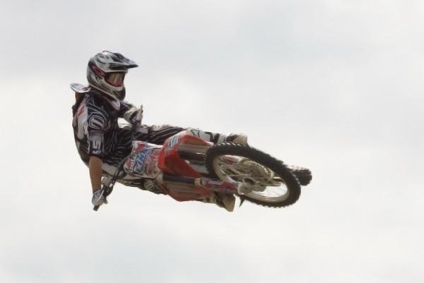 Flying high by f1reblade99